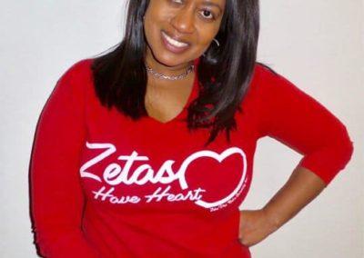 Zetas Have Heart 2