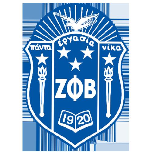 Zeta Phi Beta Sorority, Inc. State of New York